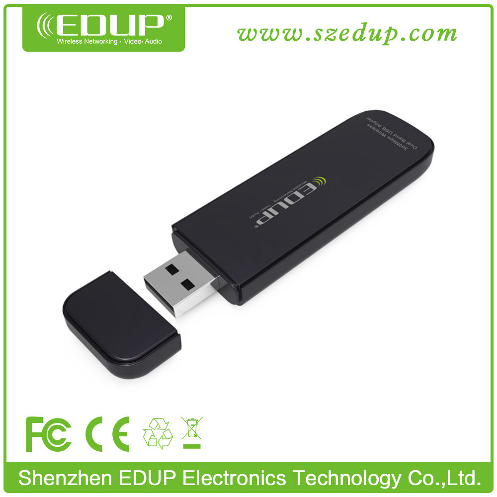 USB Wireless Adapter Untuk Android AC 1200 Mbps Dual Band 5.8 GHz wifi adapter