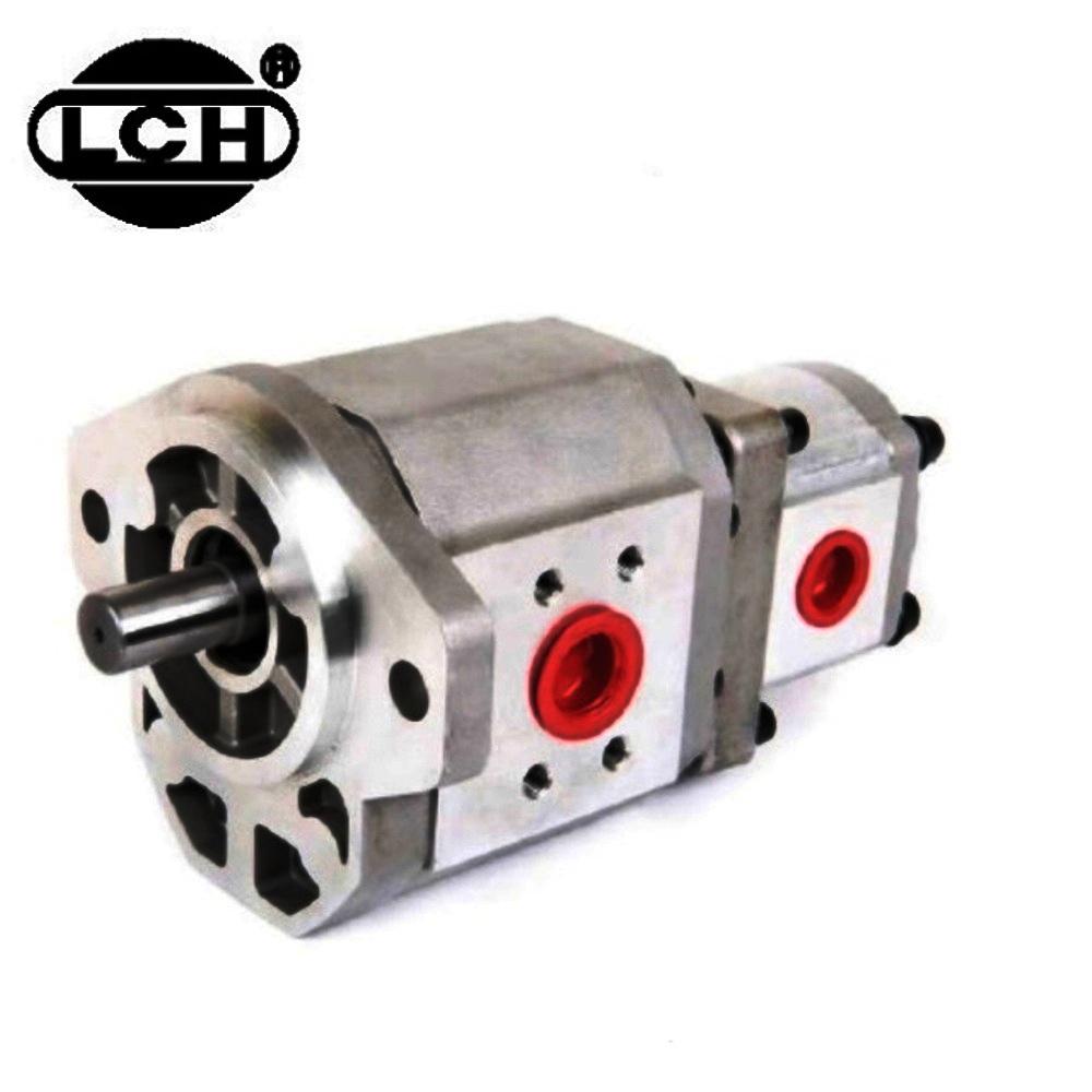 gear pump hydraulic distributor commercial p50 hydraulic gear pump