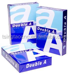 Quality Double A White A4 Paper 80 gsm (210mm x 297mm)