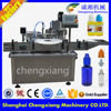 Automatic eye drop filling, plastic bottle filling machine for small business