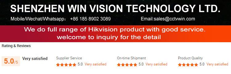 Hikvision Video Doorbell Door Station DS-KD8003-IME1 Smart Video Door Bell  Camera for Apartment, View door bell camera, Hikvision Product Details from