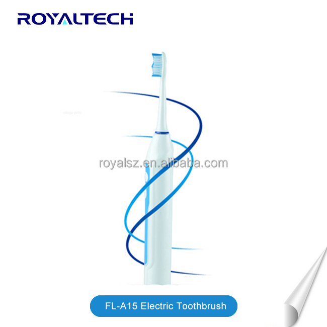 Top Quality electric toothbrush Power Rechargeable 360 Degrees Cleaning Electric Tooth brush