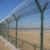 Direct Factory Security Welded Airport Fence For Prison