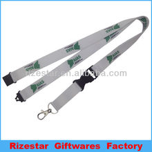 Corporation image advertising neck lanyard