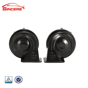 110db Loud Automotive Electronic Horn XC-801W SOECRE Horn