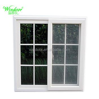 Pictures PVC Window/door Double Glazing PVC Door/ window With Simple Grill Design  sc 1 st  Alibaba & Pictures Pvc Window/doorDouble Glazing Pvc Door/ Window With Simple ...