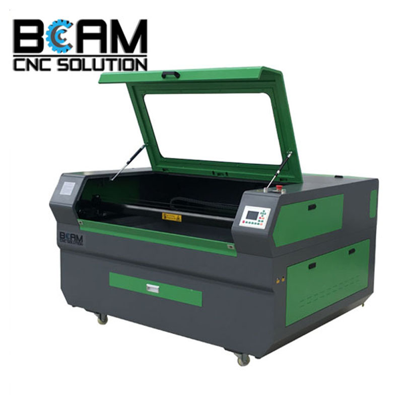 Processing industries needed cnc mini laser cutting engraving machine