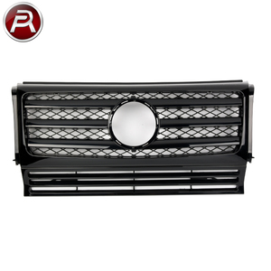 W463 plastic grille auto spare parts made in china for mercedes g class