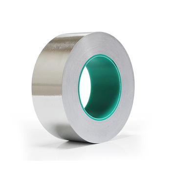 Free Samples Waterproof Seal Tape Flame Retardant Aluminum Foil Tape Lowes  - Buy Waterproof Seal Tape,Flame Retardant Aluminum Foil Tape,Aluminum Foil