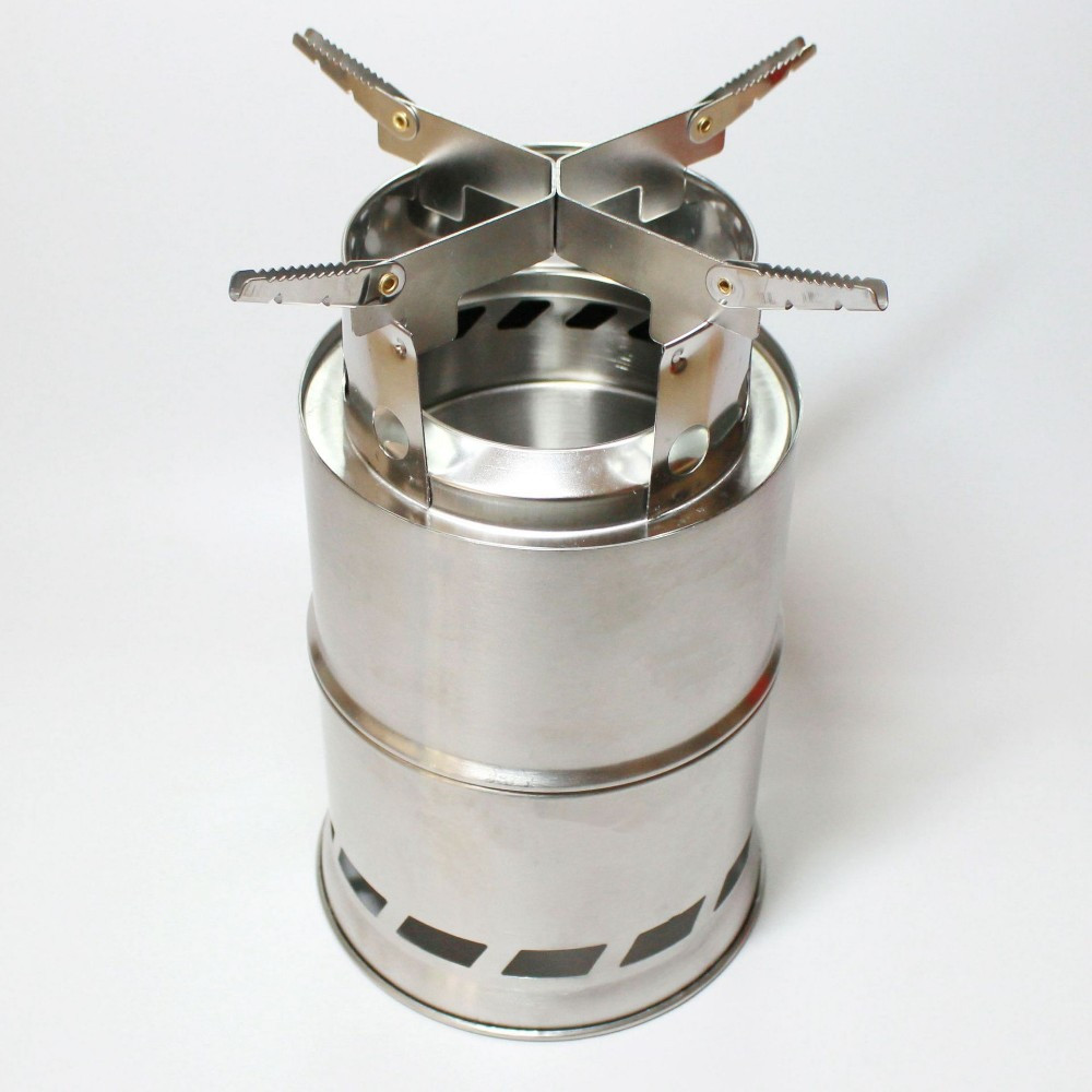 Oem Popular Ultralight Potable Lightweight Stainless Steel