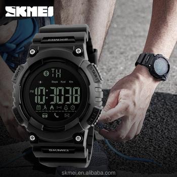 6bb75cc76c118 Skmei Reloj Digital Manual De Instrucciones 2018 New Design Watches ...