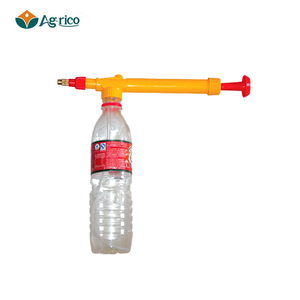 insect control air pressure pump flit style chemical sprayer