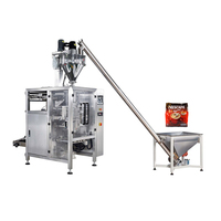 Automatic Milk coffee/Detergent powder packing machine price