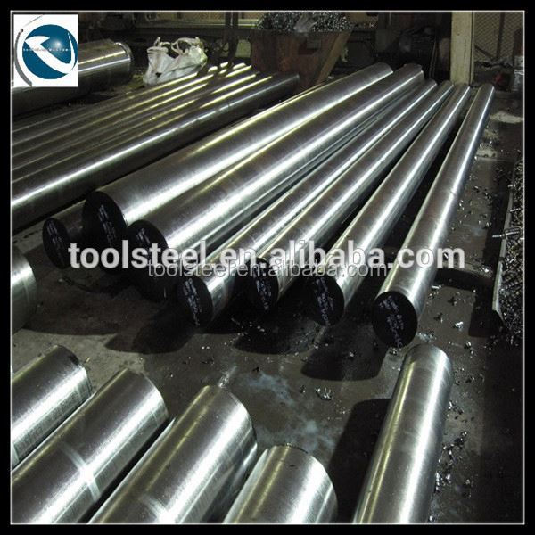 Good Strength 4140/42crmo4 Casting Steel Special Steel Scm440