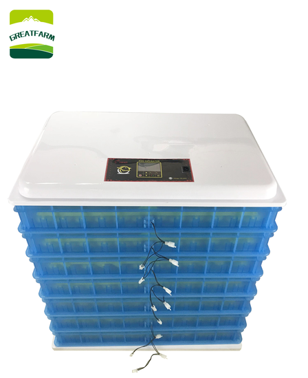 Fully automatic chicken incubator peacock egg spare parts solar