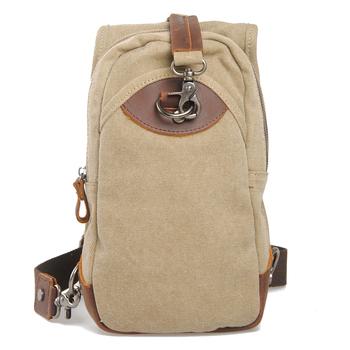 8a0713937f 897 One Shoulder Strap Backpack Men s Canvas Bag - Buy Backpack ...