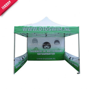 Custom Beautiful Decoration Plastic Enviroshade Canopy For Advertising Or  Promotion
