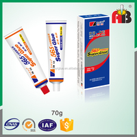Low price guaranteed quality two part metal glue for ceramic