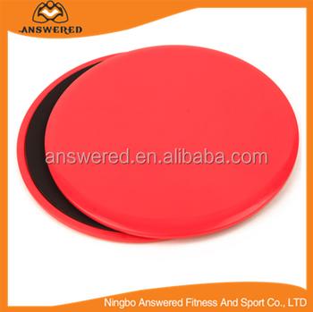 core exercise sliders gliding discs red sliding home gym full rh alibaba com