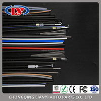 Motorcycle Clutch Brake Cables Motocyle Cable Color