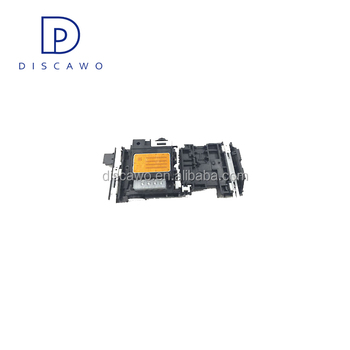 For Brother Dcp-j100 J105 Mfc-j200 J132 T700w T500w J2510dw T300 J3720  Printhead Print Head - Buy For Brother J100 Printhead,For Brother J200