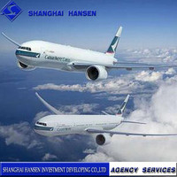 Shanghai International Agency Importer Professional& experienced