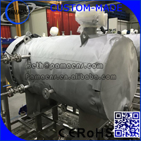 Water Proof Insulation Jackets for Hot Water Tanks