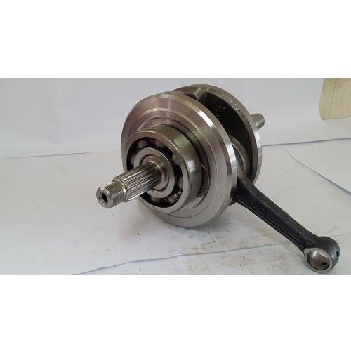 Motorcycle spare parts crankshaft assy CG125