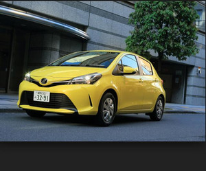 Toyota Vitz, Toyota Vitz Suppliers and Manufacturers at