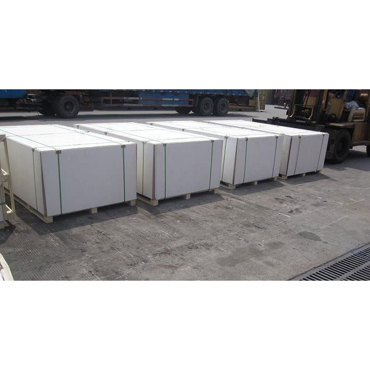 Good Quality CE Approved Mgo Pu Sips Panels