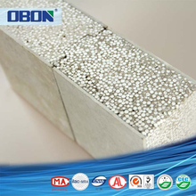 OBON eps honeycomb fiber cement exterior wall board 90mm
