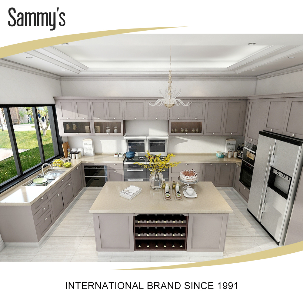 Finden Sie Hohe Qualität Küchenmöbel Hersteller und Küchenmöbel auf ...