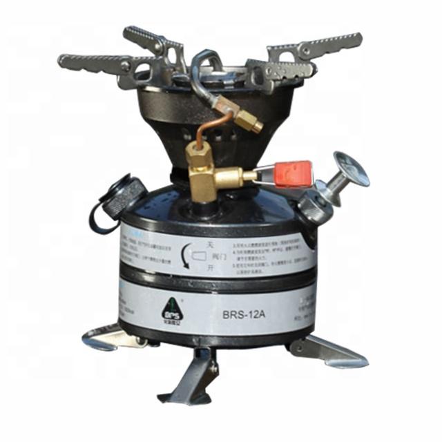 Alibaba.com / Outdoor gasoline kerosene portable camping stove brs