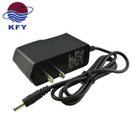 OEM factory 1.2m power line 12v 1a 0.5a 1.5a ac/dc power adapter with good quality
