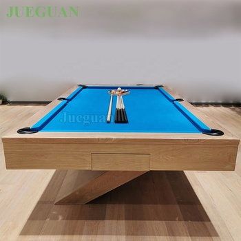 cheap price 10ft snooker  billiard pool tables