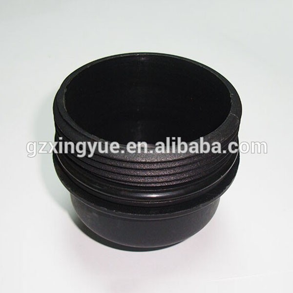 Auto Engine Oil Filter Cap 55353325 55593189 For Buick