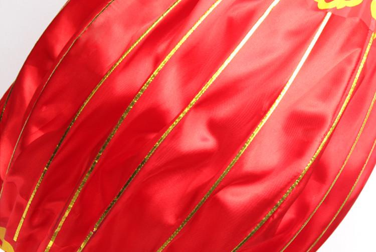 Chino tradicional de seda linterna festival de la decoración de Año Nuevo Chino linterna mostrar mediados festival de Otoño linternas Decoración
