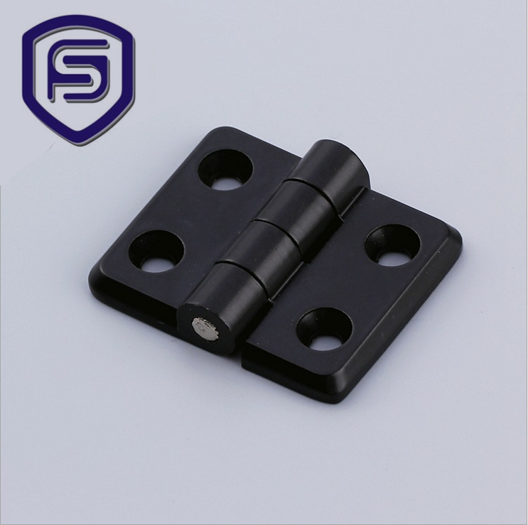 plastic shower door hinges