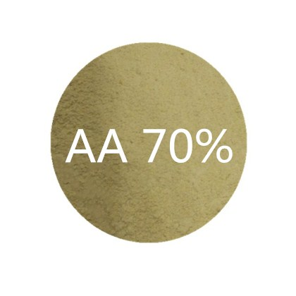 soybean source compound amino acid fertilizer powder