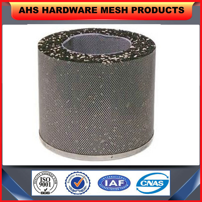Ahs-0999 Activated Carbon Canisters/filter For Industrial ...