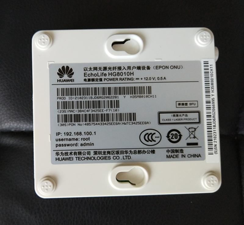 Ftth Device Mall Huawei Hg8010m Gpon Sfp Fiber Onu Box - Buy Epon  Onu,Huawei Wifi,Huawei Onu Product on Alibaba com