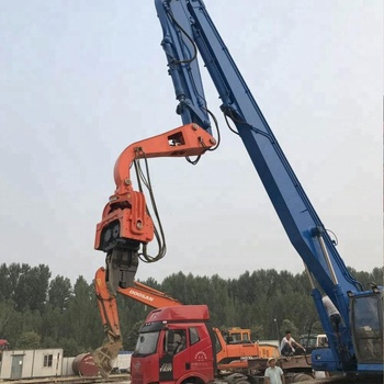Piling Hammer For Sale