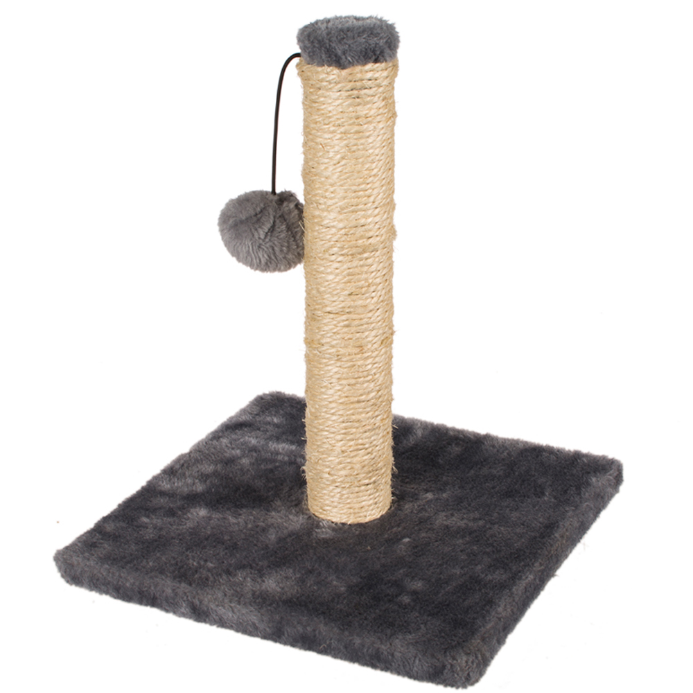 wholesale simple sisal scratching post cat tree