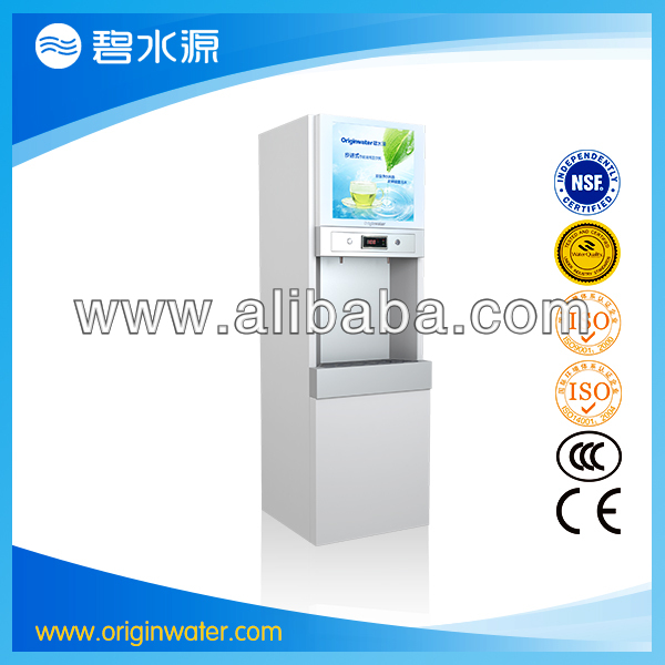 Commercial Use Direct Drinking RO Water Dispenser