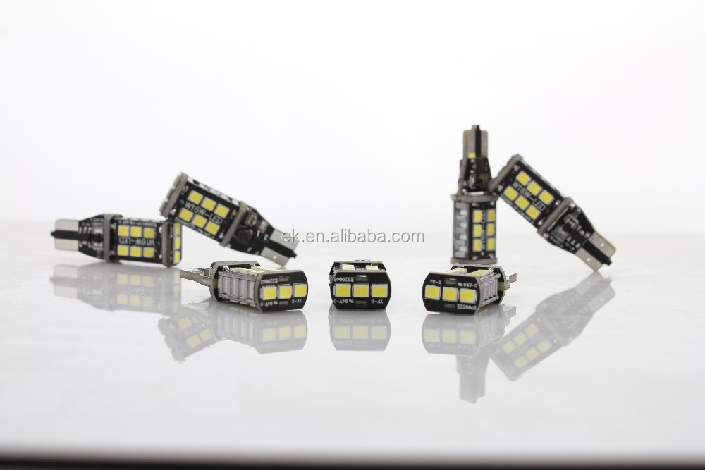 Led Lampen Auto : Wasserdichte hohe power auto led leuchten großhandel canbus t