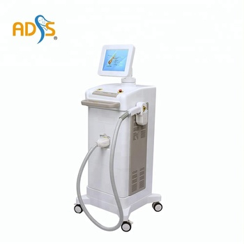 Adss Newest Diode Laser Hair Removal Machine / 808nm Diode ...