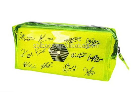 alibaba express makeup cosmetic bag case, empty makeup cosmetic bag case