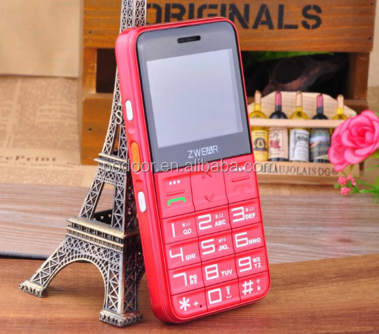 Cheapest 2G GSM phone 2.3 inch MTK6572 android 4.2 TV 3G mobile phone
