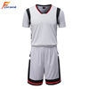 High quality sublimation custom latest basketball jersey design
