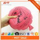 Customized inflatable sponge whoopee cushion joke toys